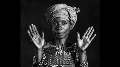 Mujeres del Congo_Casa África